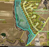 15.68+/- acres hampel road