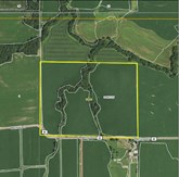 60+/- acres on marling road